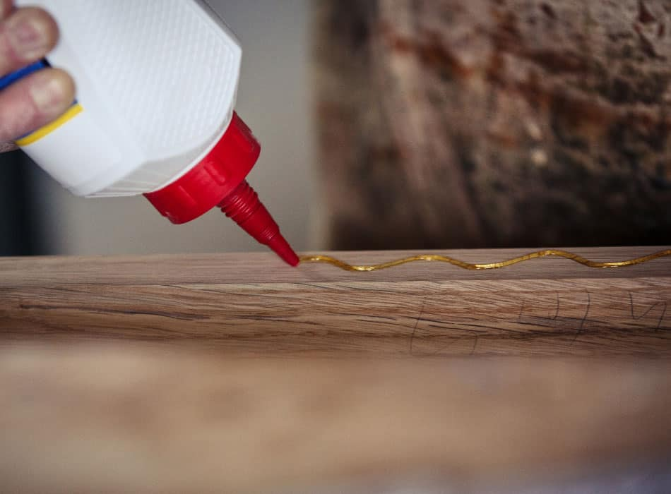 Why your wood glue won't dry