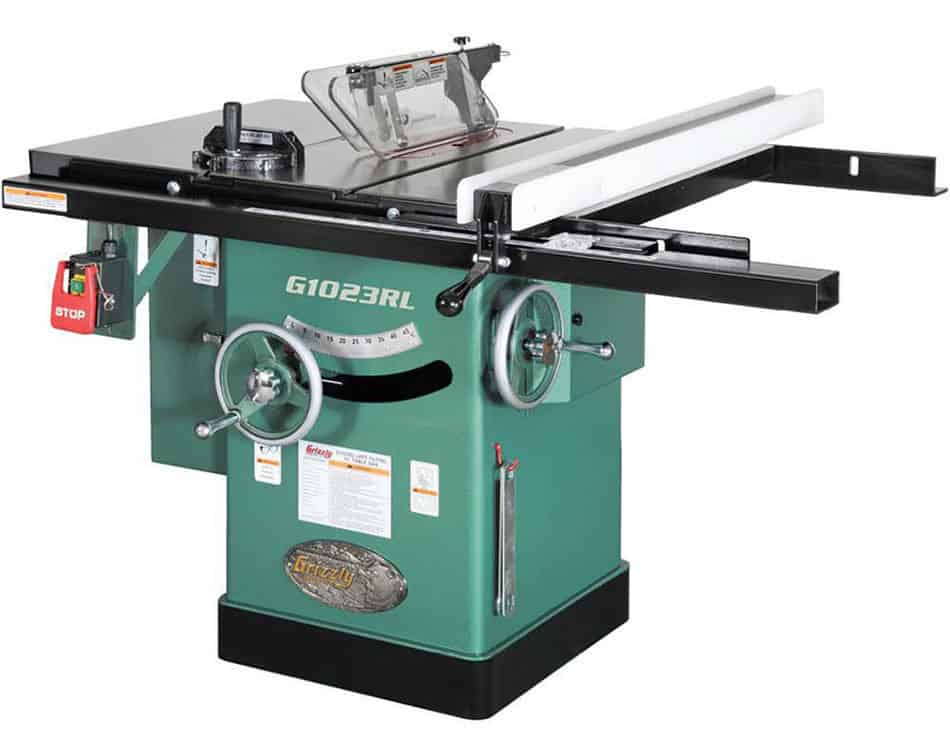 Grizzly G1023RL Table Saw
